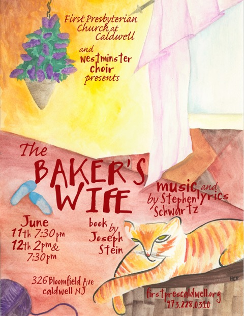 bakers wife poster jpeg